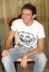 Fabrizio Bertè