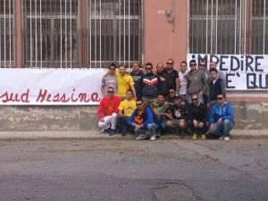 tifosi del Messina