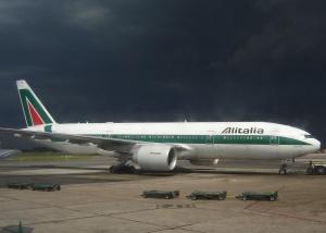 Jet Alitalia
