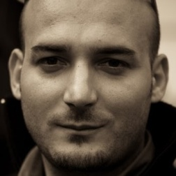 Dario, Cosmopolitalian from Bruxelles dal 2008