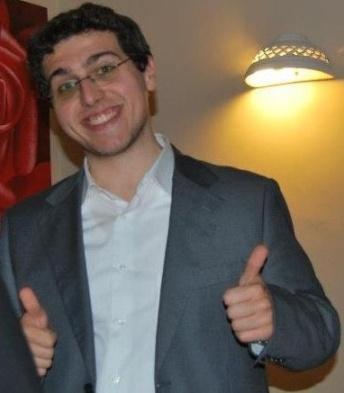 Gaetano, Cosmopolitalian from Lugano dal 2012