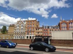 Chiesa italiana a Londra