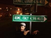 rome emanuele