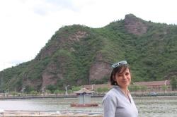 Corinna, Cosmopolitalian from Kunming dal 2013