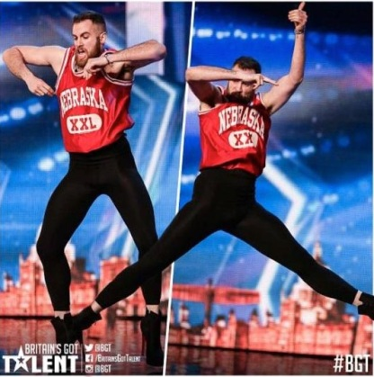 britain's got talent luca calo